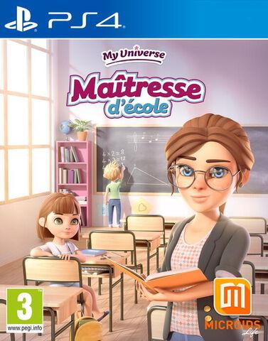 My Universe Maitresse D'ecole