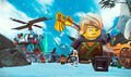 Lego Ninjago Le Film: Le Jeu Vidéo