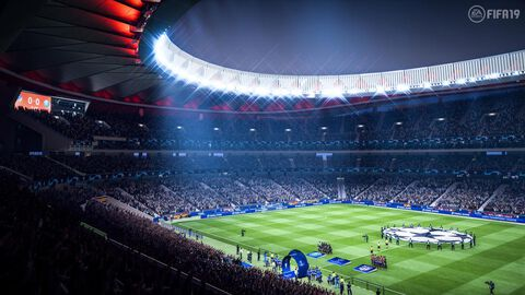 FIFA 19 - Jeu complet - Version digitale
