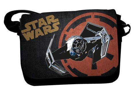 Sac bandoulière - Star Wars - Tie Advanced