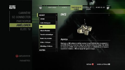 Call Of Duty : Modern Warfare 3 (mw3)