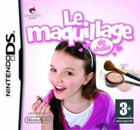 Le Maquillage De Julie