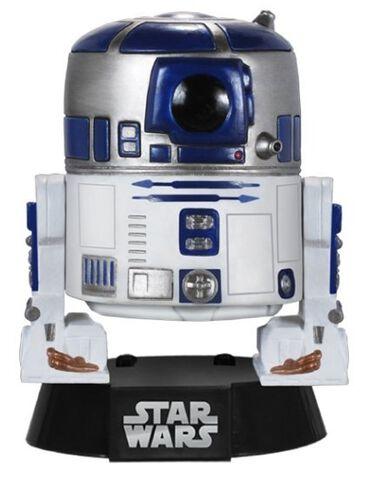 Figurine Funko Pop! N°31 - Star Wars - R2-d2