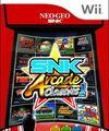 Snk Arcade Classics Vol 1
