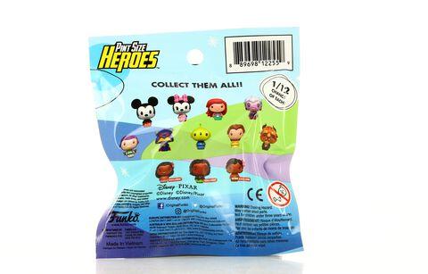 Figurine Mystère - Disney 1 - Pint Size Heroes