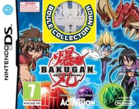 Bakugan, Battle Brawlers Edition Collector
