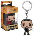 Porte-clés - The Walking Dead - Toy Pop Negan