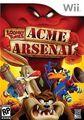 Looney Tunes, Acme Arsenal