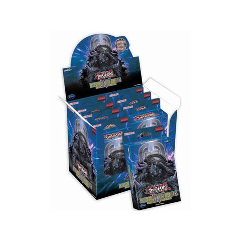 Cartes - Yu-Gi-Oh! - Deck de structure Empereur des Ombres
