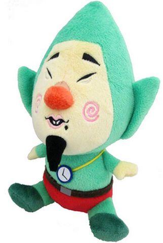 Peluche Zelda Tingle 20 cm