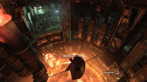 Batman : Arkham City : Armored Edition