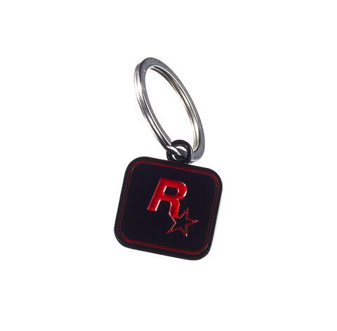 Porte-clés - Red Dead Redemption 2 - Noir