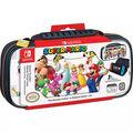 Pochette Officielle Mario Team B Switch / Switch Lite