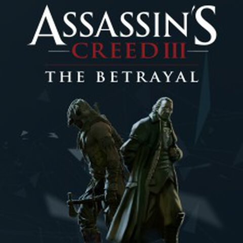 Dlc Assassin's Creed 3 Trahison