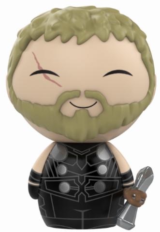 Figurine Dorbz N°434 - Avengers Infinity War - Thor