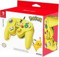 Manette Smash Bros Pikachu