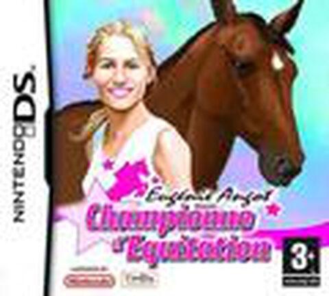 Eugenie Angot, Championne D'equitation