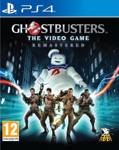 Ghostbusters Remasterised