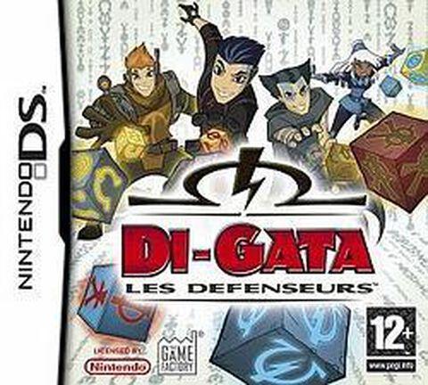 Di-gata, Les Défenseurs