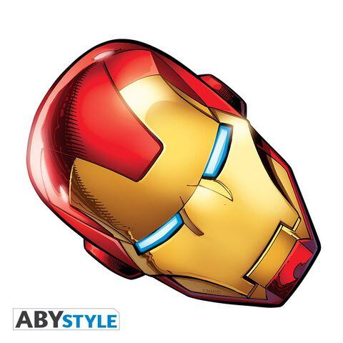 Tapis de souris - Iron Man - Masque
