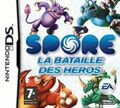 Spore, La Bataille Des Heros