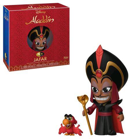 Figurine 5 Star - Aladdin - Jafar