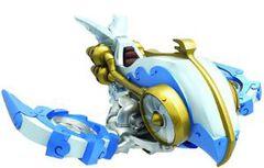 Figurine Skylanders Superchargers Véhicule Ciel - Jet Stream