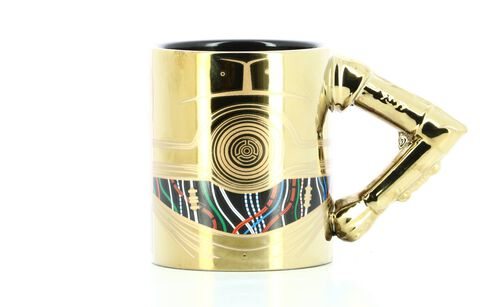 Mug - Star Wars - C-3PO