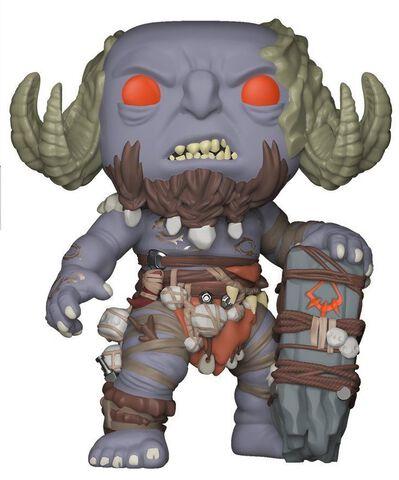 Figurine Funko Pop! N°271 - God Of War - Firetroll