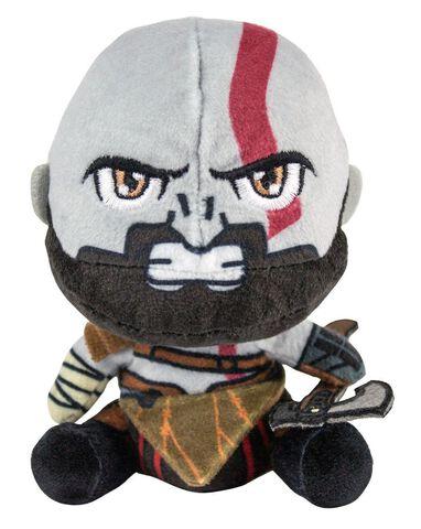 Peluche - God Of War - Kratos Stubbins