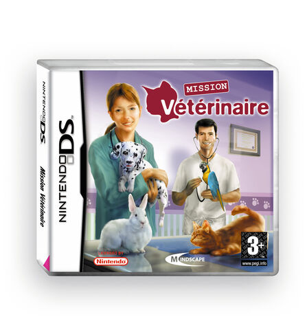 Mission Veterinaire