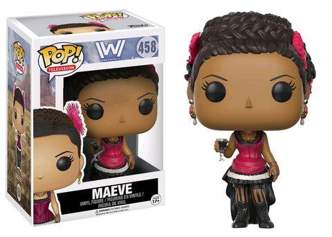 Figurine Funko Pop! N°458 - Westworld - Maeve
