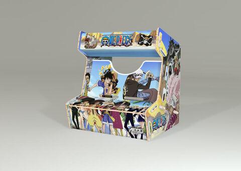 Arcade Mini - One Piece