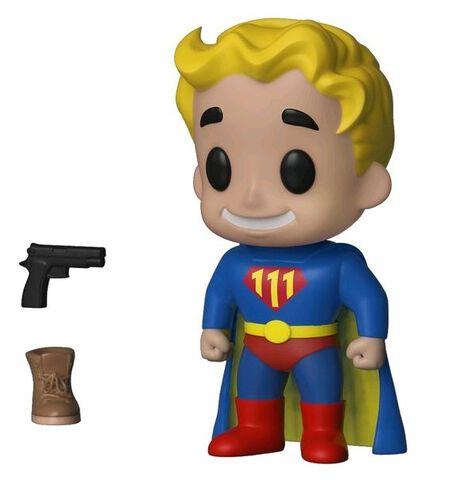 Figurine 5 Star - Fallout - S2 Vault Boy (ténacité)