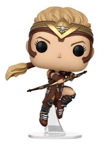 Figurine Funko Pop! N°227 - Wonder Woman - Antiope
