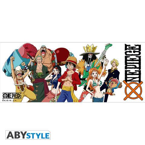 Mug - One Piece - New World - 460 Ml