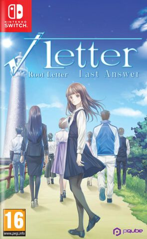 Root Letter Last Answer Dayone Edition