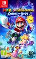 Mario + Les Lapins Cretins Sparks Of Hope