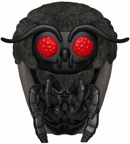 Figurine Funko Pop! N°484 - Fallout 76 - Mothman