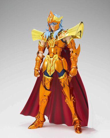 Saint Seiya Poseidon Ex Imperial Throne Set