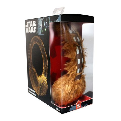 Casque audio - Star Wars - Wookie