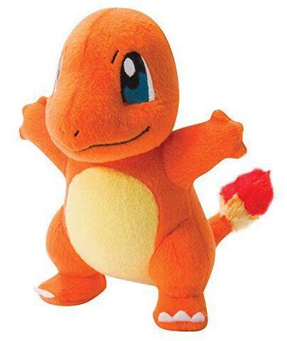 Peluche - Pokémon - Salameche