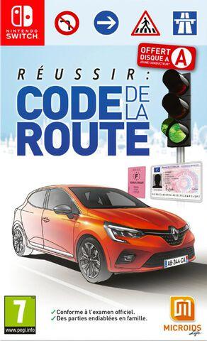 Reussir Le Code De La Route