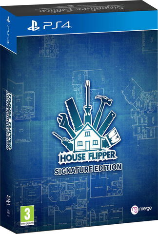 House Flipper Signature Edition