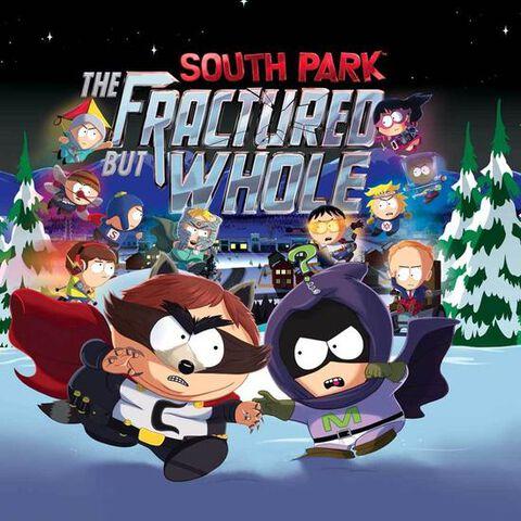 South Park L'annale Du Destin