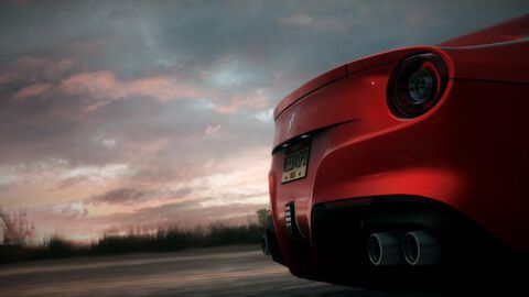 Need For Speed Rivals Playstation Hits