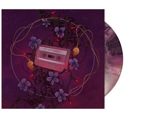 Vinyle Gone Home