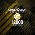 Ghost Recon Breakpoint - Dlc - 9600 (+2400) Ghost Coins