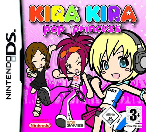 Kira Kira, Pop Princess