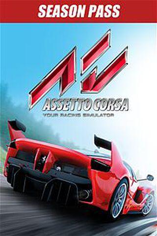 Assetto Corsa - Season Pass - Version digitale